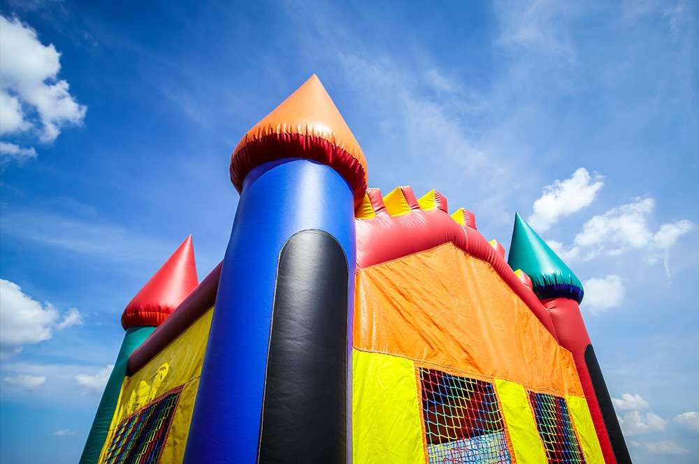 Bouncy-Castles