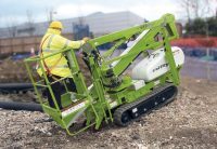 machine worker nifty grounds work equipment